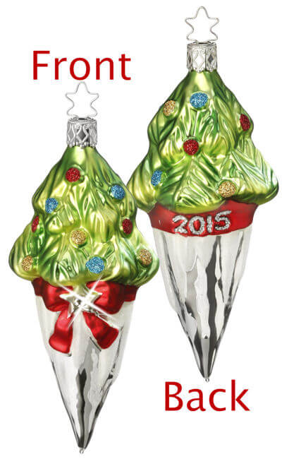 Annual Ornaments