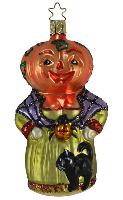 Mrs. Pumpkin Finest