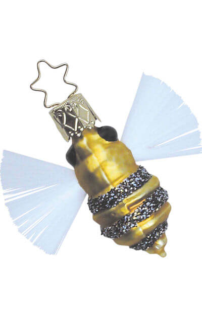 Bejeweled Bee