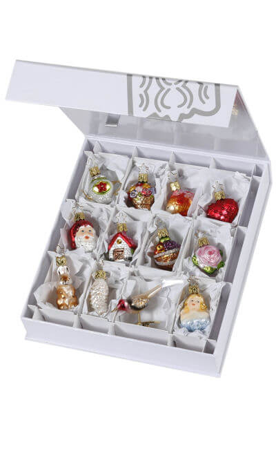 The Bridal Collection - Miniature, Gift Set, 12 pcs.