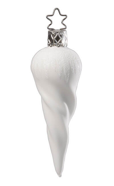 Icicle, Porcelain White Matt