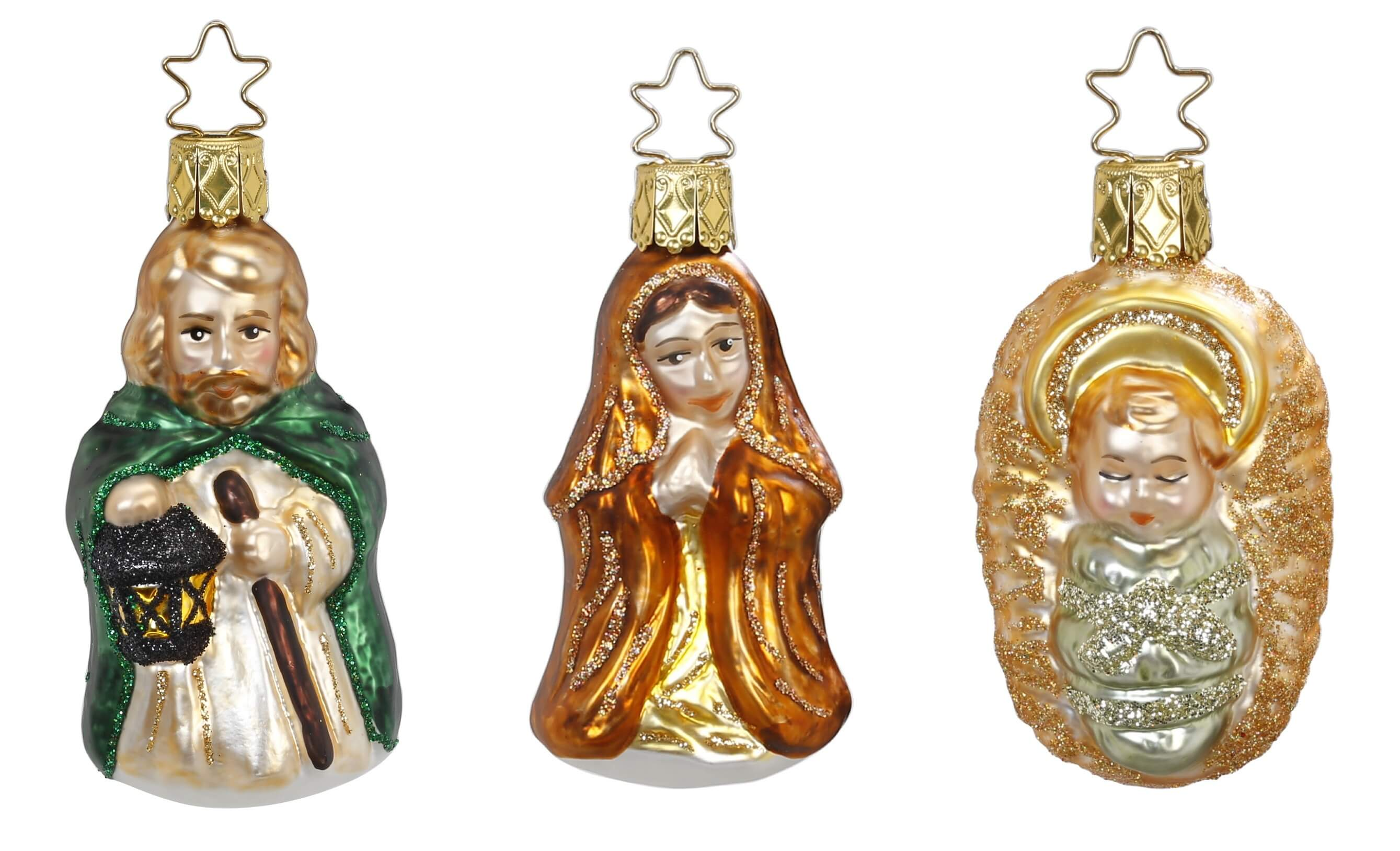 Holy Family, Gift Box, 3 pieces
