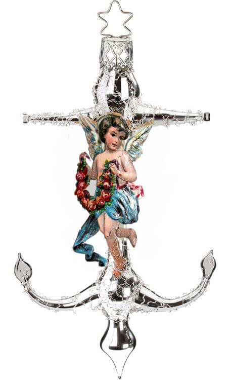 Anchor of Faith - b
