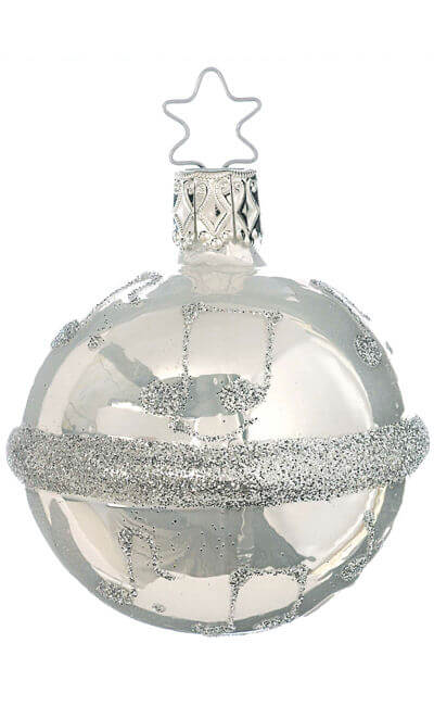 Silver Bell - Large