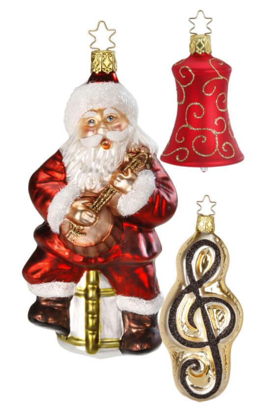 Music & Bells