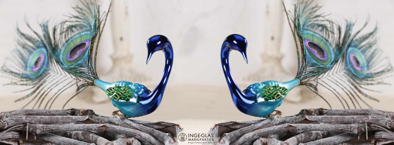 Heirlooms To Cherish Inge Glas Ornaments Authentic German