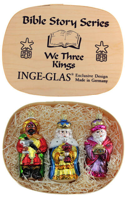 We Three Kings - Bible Stories Series