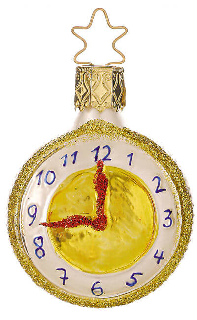 Herr Drosselmeier's Pocketwatch
