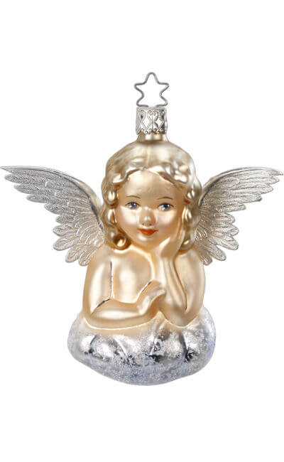 Antique Angel