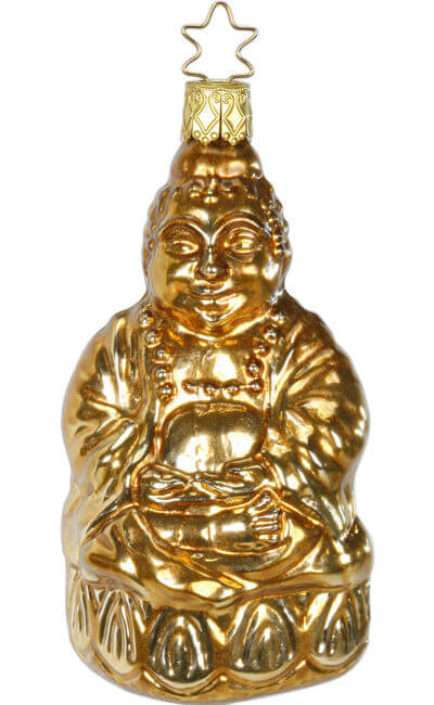 Enlightened Buddha