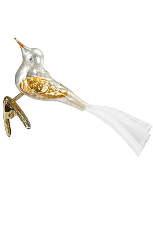 Golden Song, Clip-On Bird