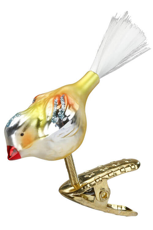Stanley , Clip-On Bird