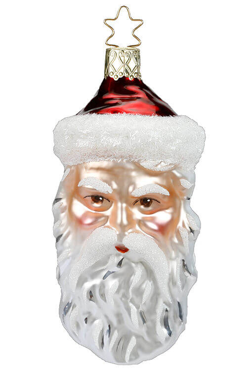 Traditional Santa Olde Nic