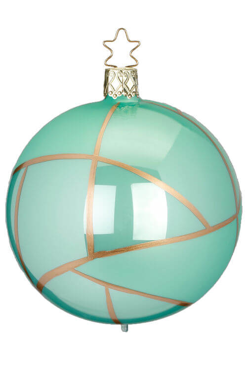 Ball Tiffany Mint Green Pearl