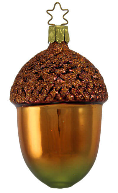 Acorn of Bavaria
