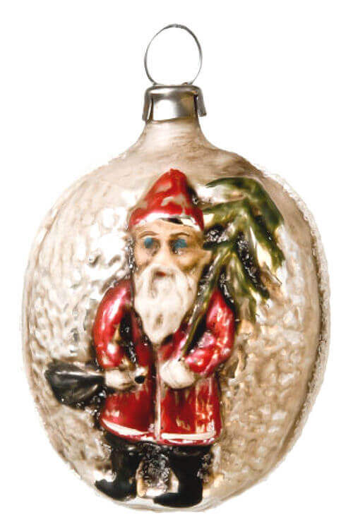 Ball with St Nicholas