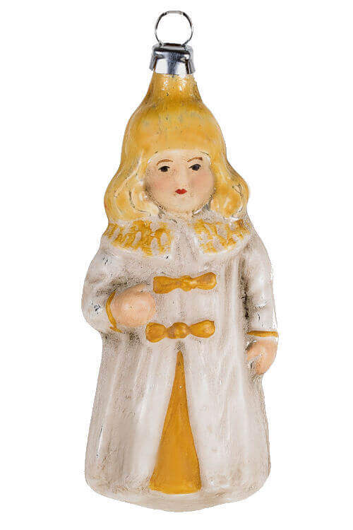 Nuremberg Christ Child